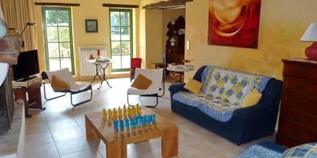La Maison de Mayaric Salon