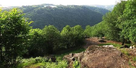 Site de la Roche