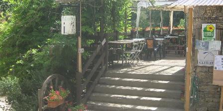 Le Moulin de Vaux Auberge