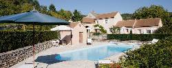 Bed and breakfast Domaine de La Combotte