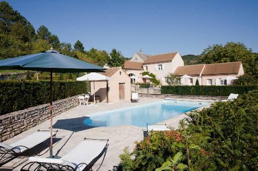 Chambres d'hotes Côte-d\'Or, à partir de 133 €/Nuit. Nantoux (21190 Côte-d`Or)....