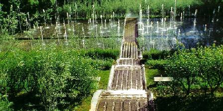 Les Jardins de l'Imaginaire