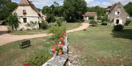 Gite Domaine de Montanty > Domaine de Montanty