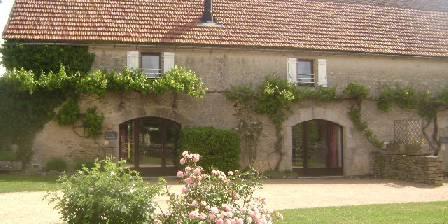 Domaine de Montanty Gîte marjolaine 11 pers
