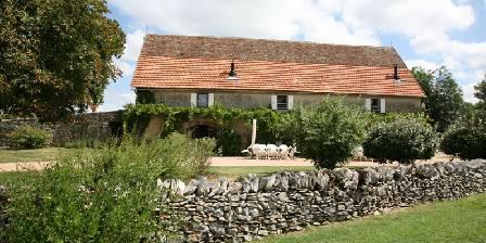 Domaine de Montanty Gîtes marjolaine et safran