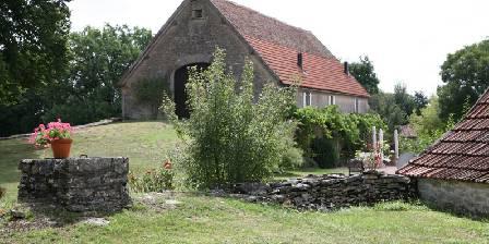 Domaine de Montanty