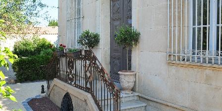 Maison Matisse Façade de la maison