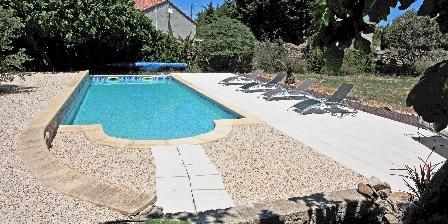Maison Matisse Pool
