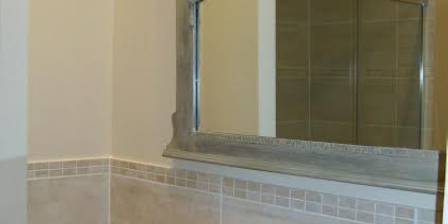 Maison Matisse Bathroom Charlotte