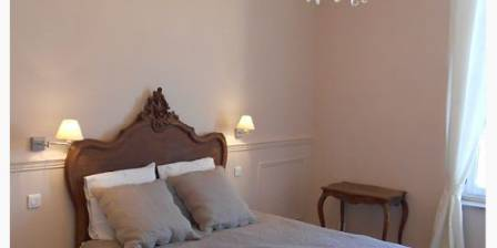 Maison Matisse Guestroom Léonie