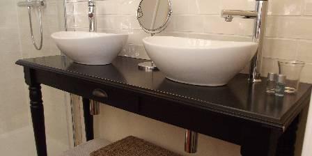 Maison Matisse Salle de bains Léonie