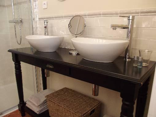 Salle de bains Léonie