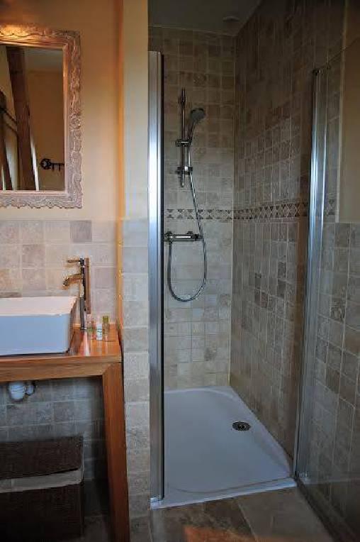 Salle de bains Marie