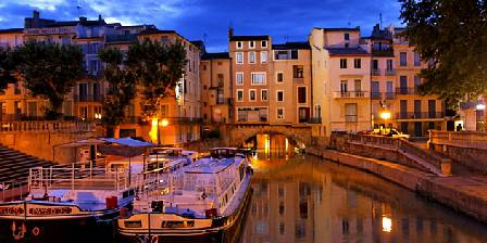 Maison Matisse Narbonne (13km) : the city founded by the Romans