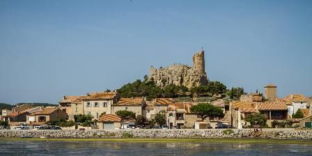 Maison Matisse Gruissan (30km) : un des plus beaux villages de France