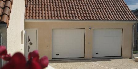La Laureraie Double garage