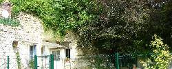 Cottage L'appart'Troglo