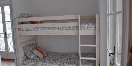 La Lézardière Sleeping cottage borie
