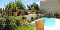 Chambres d'hotes H�rault, 89€+