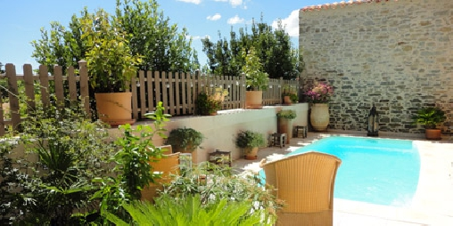 Chambres d'hotes H�rault, ...