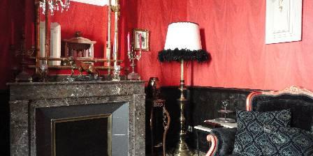 Villa Limonade Salon boudoir