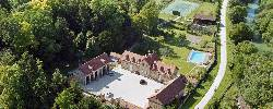 Bed and breakfast Domaine des Lacs