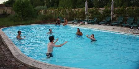 Domaine des Lacs Piscine 15X7