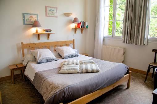 bed & breakfast Aube - Oncle Henri RdC