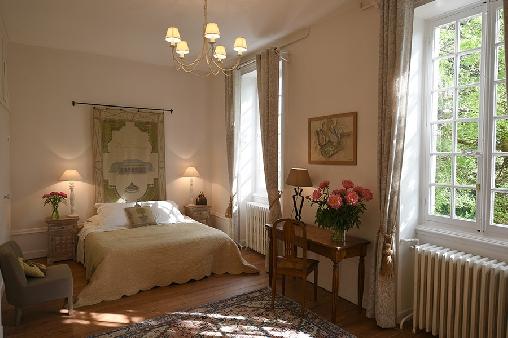Chambre d'hote Rhône - Chambre
