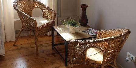 Chambre d'hotes La Ferme de Maurel > Thé et café bio à disposition