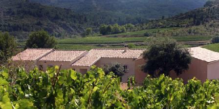 Domaine Marselan Vue sur paysage