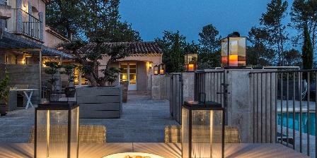 Maison Bertine Terrasses