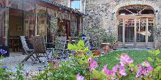 Chambres d'hotes Sa�ne-et-Loire, 80€+