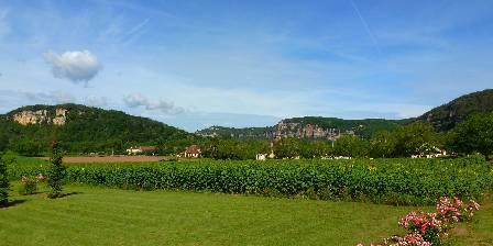 Gîtes du Village en Périgord Panorama exceptionnel !