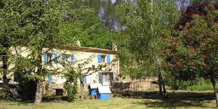 Domaine La Provenç'âne La bastide