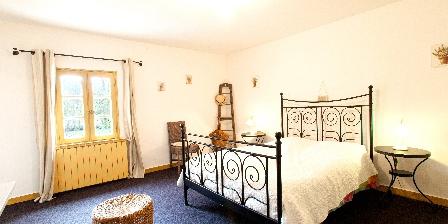 Domaine La Provenç'âne Chambre 4