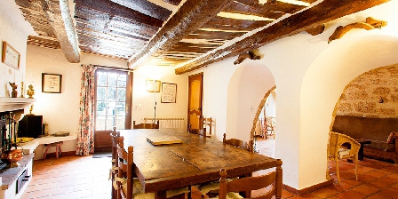 Domaine La Provenç'âne Salon bastide