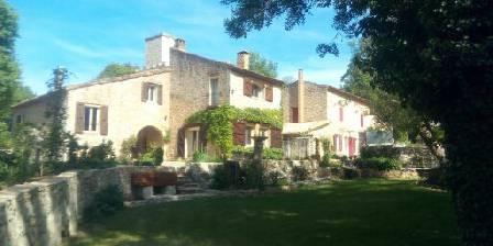 Gite Moulin des Rocs >