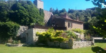 Moulin des Rocs