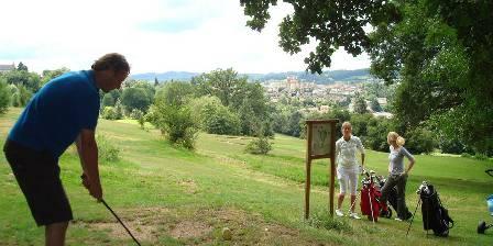 Villa Vallière Golf