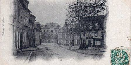 Villa Vallière Ancien Vallière