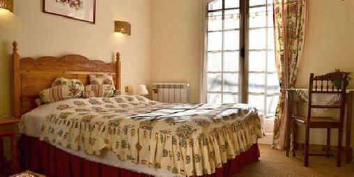 L'Esquiche une chambre d'hotes du Domaine de la Garrigue