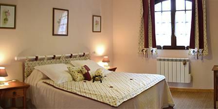 Chambres D'hotes Domaine de La Garrigue Chambre L'Oucelon du Domaine de la Garrigue à Tavernes Var