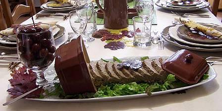 Chambres D'hotes Domaine de La Garrigue Table d'hôtes cuisine du terroir de Provence