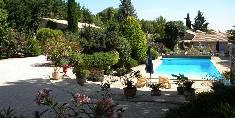 Chambres d'hotes Gard, 75€+