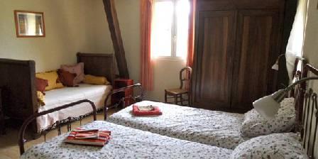 Domaine du Bourg Chambre Allier