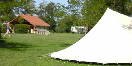 Domaine du Bourg Mini camping
