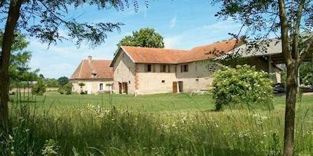 Domaine du Bourg Chambre d'hôtes