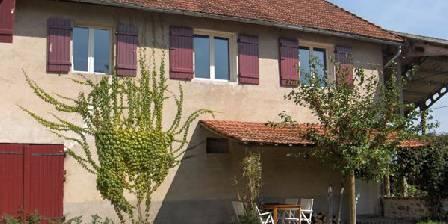 Domaine du Bourg Grand gîte pour 12 personnes
