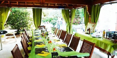 Aux Sabots du Causse Corrézien Vous pourrez si vous le voulez vous joindre pour dîner